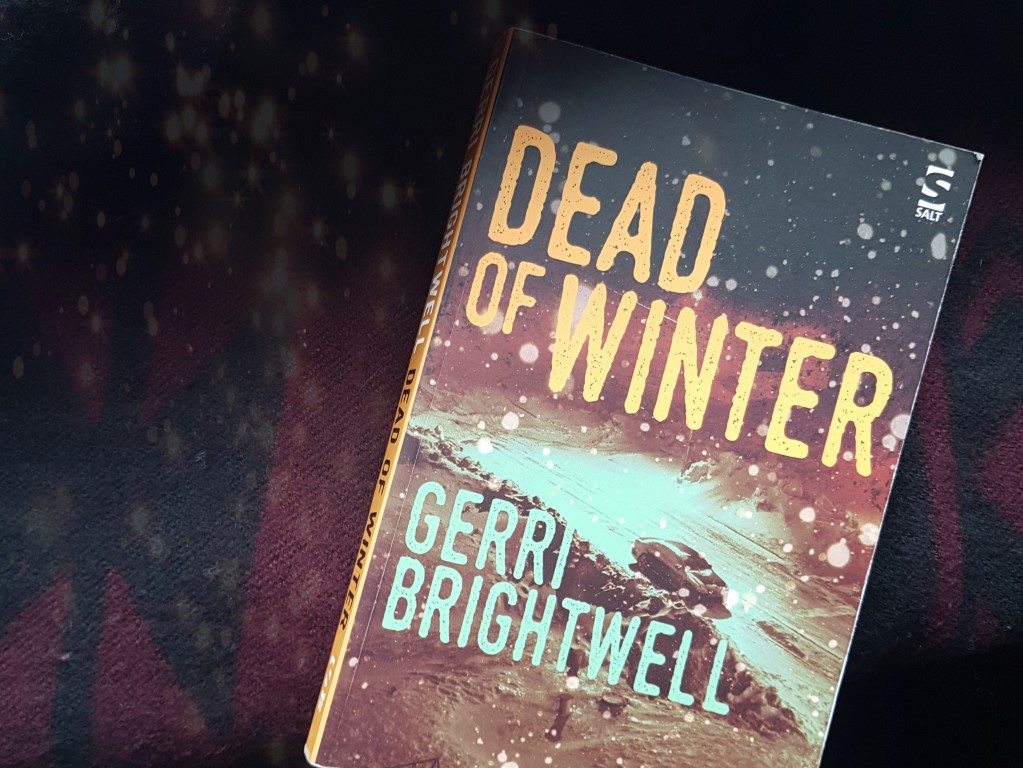 Dead of Winter, Gerri Brightwell, Salt Publishing