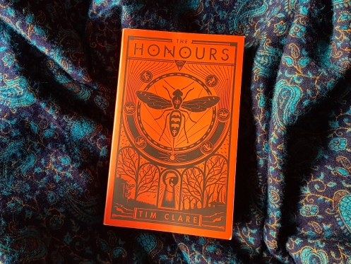 The Honours by Tim Clare